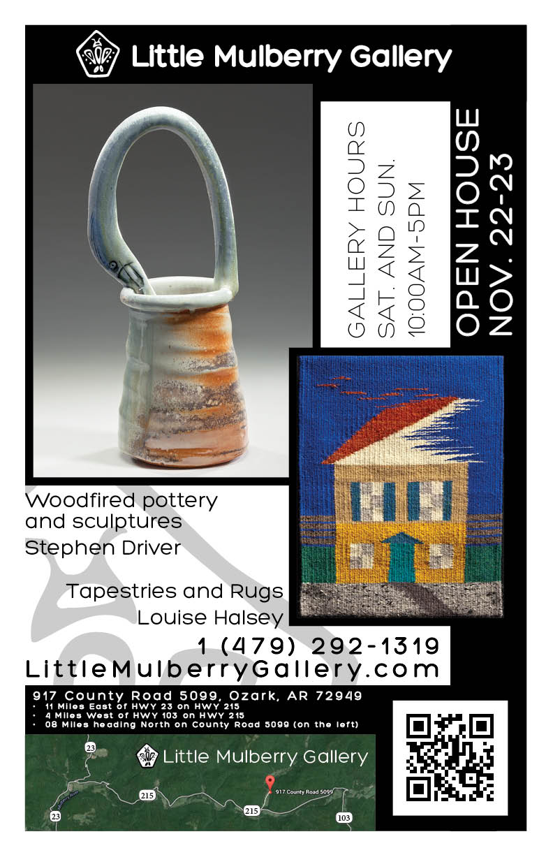 Little Mulberry Gallery